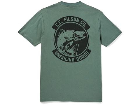 Filson Men's Ranger Graphic T-Shirt