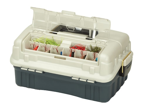 Plano FlipSider Two-Tray Tackle Box