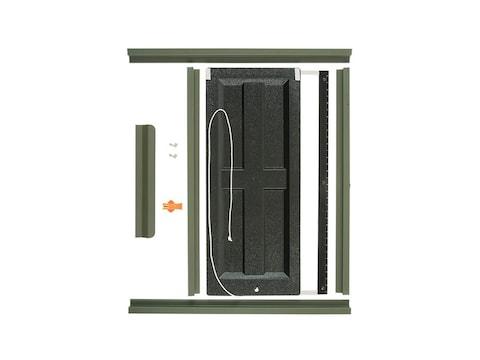 Shadow Hunter Archery Window Kit