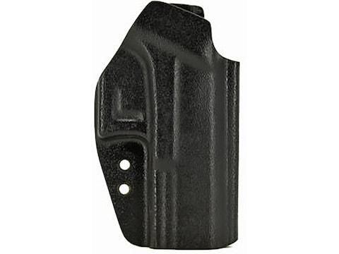 Unity Tactical Clutch Holster Glock 19, 17 Kydex Black