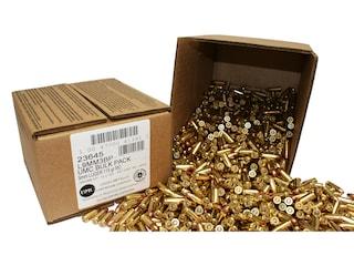 Remington UMC Ammunition 9mm Luger 115 Grain Full Metal Jacket Box of 1000 Bulk