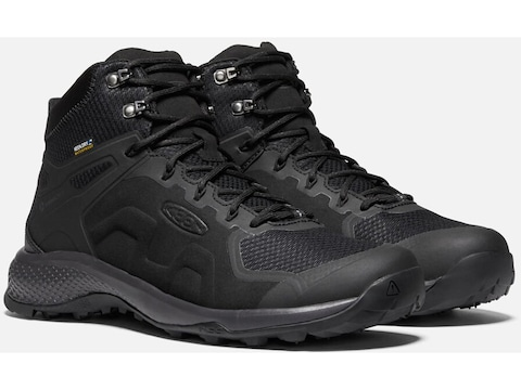 Keen Explore Mid WP Hiking Boots Synthetic Men's