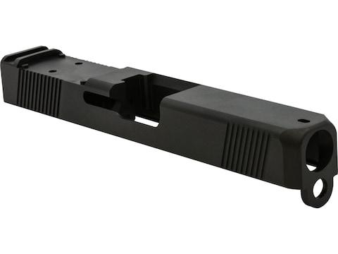 Swenson Slide with Vortex Venom, Burris Fastfire 3 Red Dot Sight Cut Glock 19 Gen 3 9mm...
