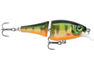 Rapala BX Jointed Shad 06 Crankbait Perch