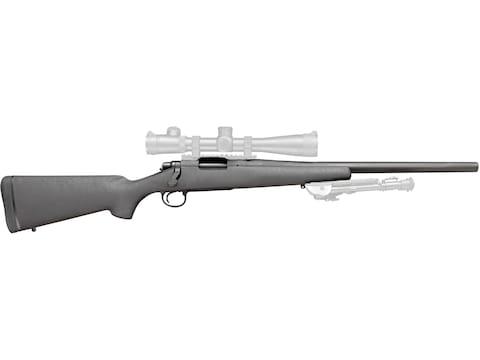 "Remington 700 Police LTR Rifle 223 Remington 20"" Heavy Barrel Fluted HS Precision"
