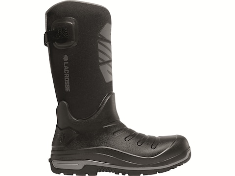"LaCrosse Aero Insulated 14"" Insulated Non-Metallic Safety Toe Boots Neoprene Men's"