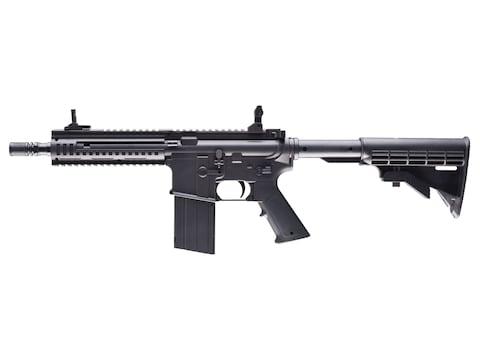 Umarex Steel Force M4-Style 6 Shot Burst 177 Caliber BB Air Rifle