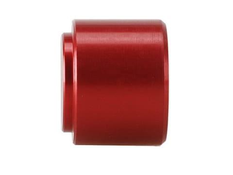 Dave's Metal Works Magazine Follower 12 Gauge Aluminum Red