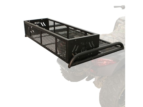 Kolpin Powersports Convertible Rear ATV Drop Rack