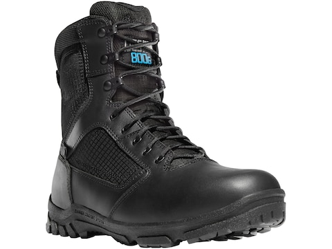 """Danner Lookout 8"""" Insulated Tactical Boots Leather/Nylon Men's"""