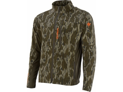 Nomad Men's Bloodtrail Early Season Hunting Jacket Polyester
