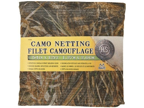 Hunter's Specialties Camouflage Netting Max 5