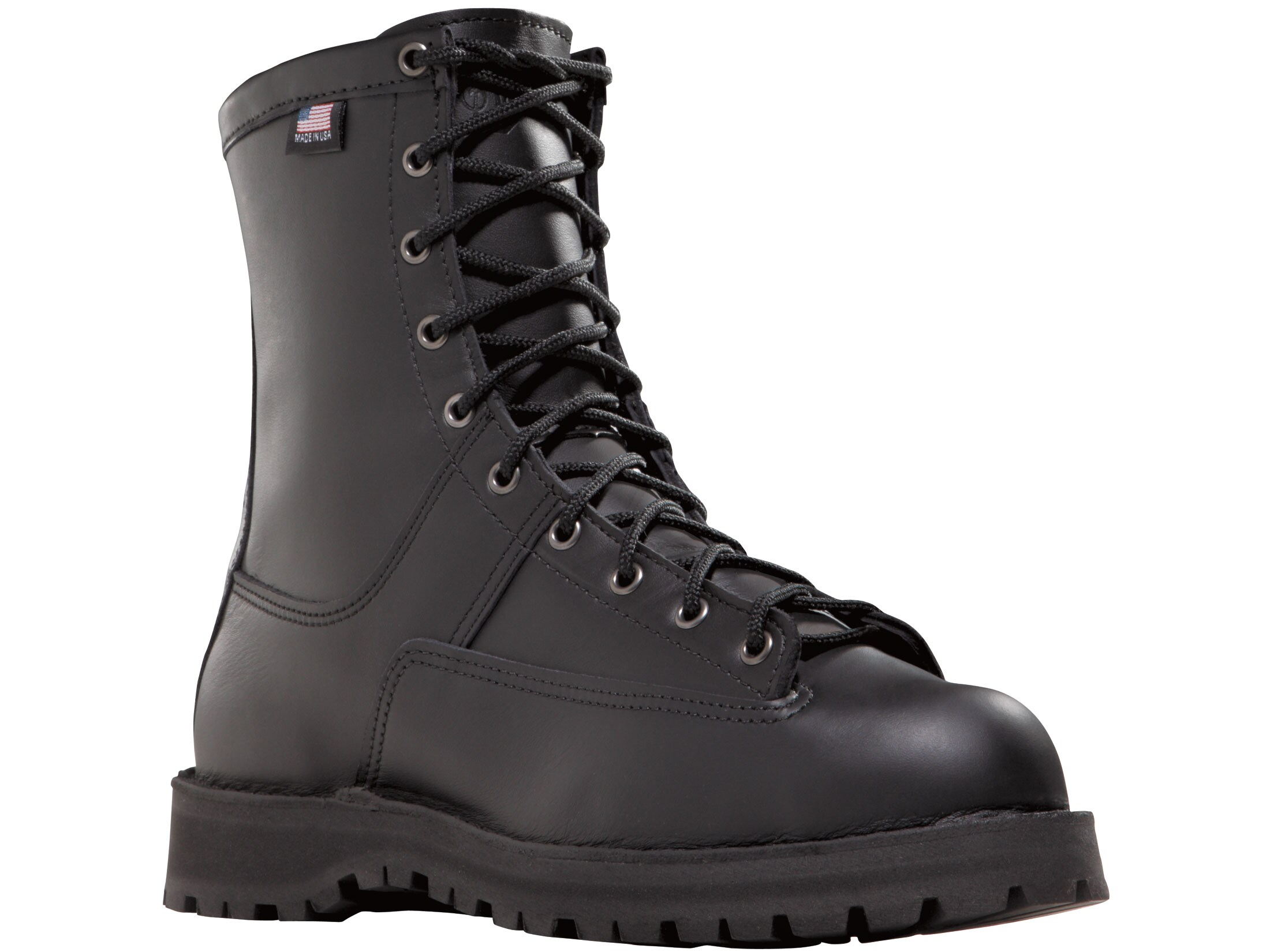 7dc667cba77 Danner Recon 8 GORE-TEX 200 Gram Insulated Tactical Boots Leather