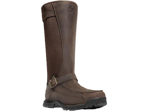"""Danner Sharptail 17"""" GORE-TEX Snake Boots Leather/Nylon Men's"""