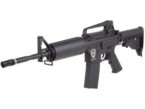 Hellraiser Hellboy CO2 177 Caliber BB Air Rifle