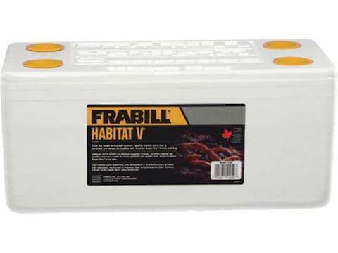 Frabill Habitat V Worm Storage Container