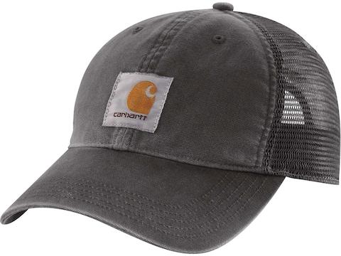 Carhartt Buffalo Logo Cap