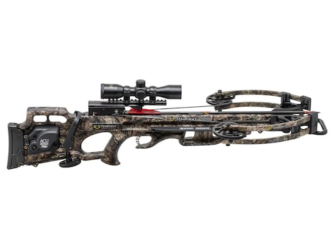 Tenpoint Turbo M1 Crossbow Package