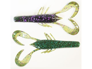 Missile Baits Craw Father Candy Grass
