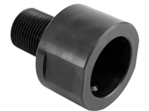 """Tacticool22 Barrel Thread Adapter .920"""" Bull Barrels 1/2""""-28"""