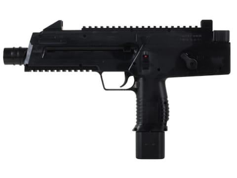 Umarex Steel Storm Tactical 6 Shot Burst Air Pistol 177 Caliber BB