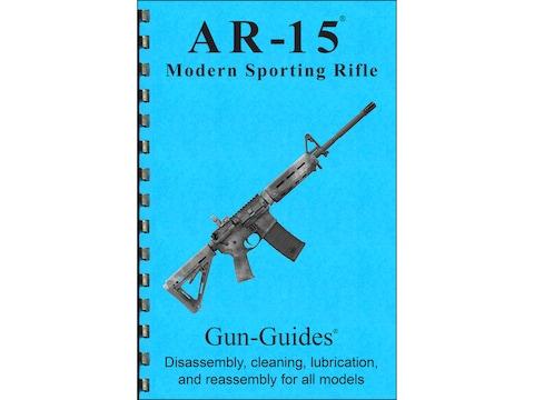 Gun Guides Takedown Guide
