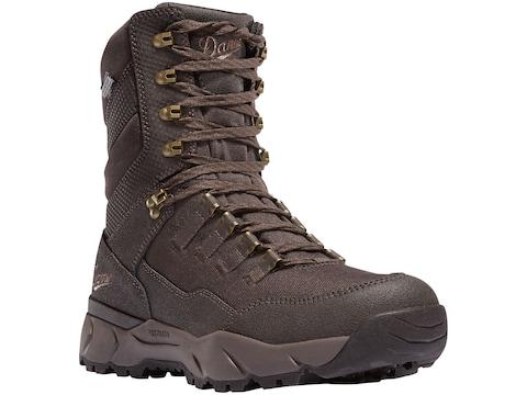 """Danner Vital 8"""" Hunting Boots Leather/Nylon Men's"""