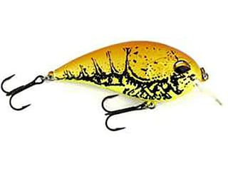 Jenko Fishing CD2 Square Bill Crankbait Spring Craw