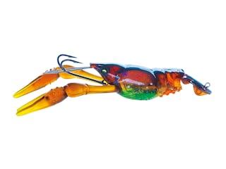 Yo-Zuri 3DB Crayfish Crankbait Prism Brown