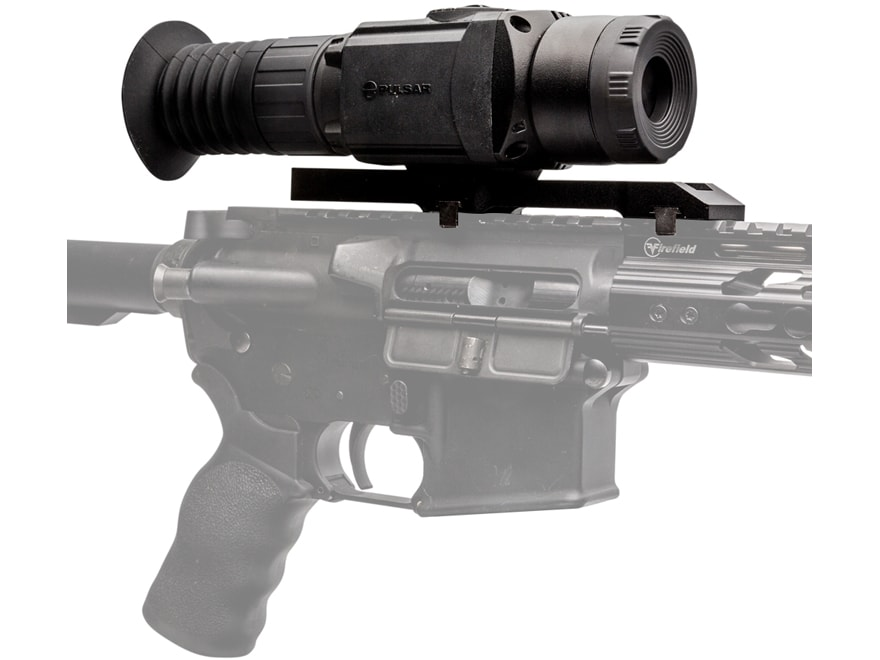 Thermal Rifle Scopes by ATN, Pulsar, ATN & More | Shop Now & Save