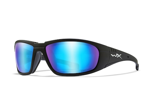 Wiley X WX Boss Climate Control Series Sunglasses