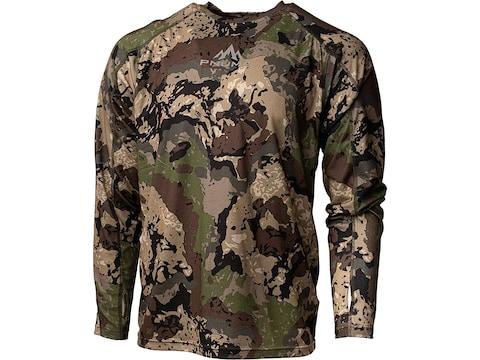 Pnuma Men's Rogue Long Sleeve Hunting Shirt