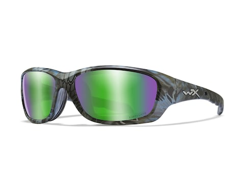 Wiley X WX Gravity Climate Control Series Sunglasses