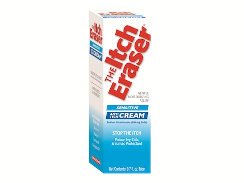 After Bite The Itch Eraser Sensitive Cream .7 oz