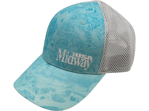 MidwayUSA Fishing Cap