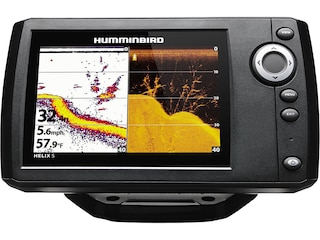 Humminbird HELIX 5 DI G2 Fish Finder