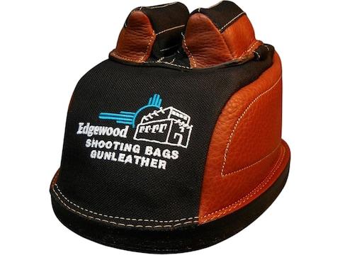 Edgewood EDGEbag Original Rear Shooting Rest Bag Unfilled