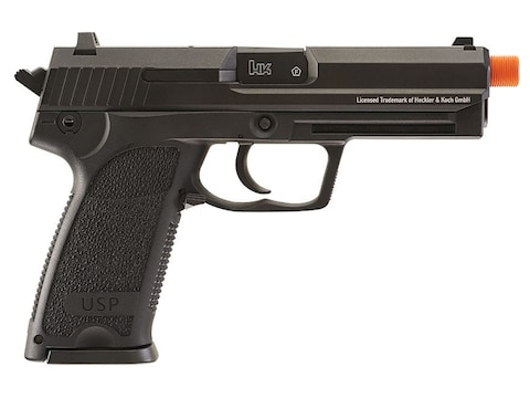 HK USP Blowback CO2 Airsoft Pistol