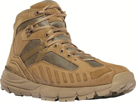 """Danner Fullbore 4.5"""" Tactical Boots Suede/Nylon Men's"""