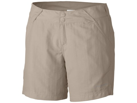 Columbia Women's Coral Point II Shorts Nylon