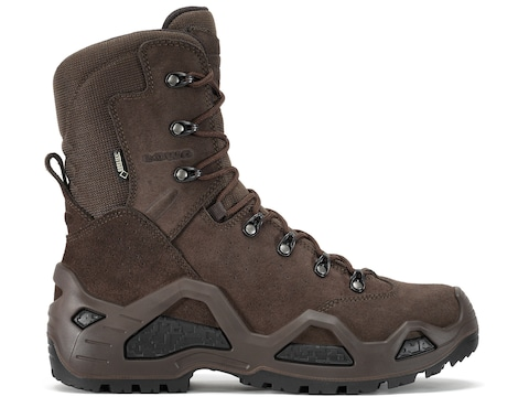 "Lowa Z-8S GTX 8"" GORE-TEX Hunting Boots Leather/Cordura Men's"