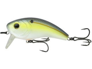 6th Sense Movement 80WK Wakebait Sexified Chartreuse Shad