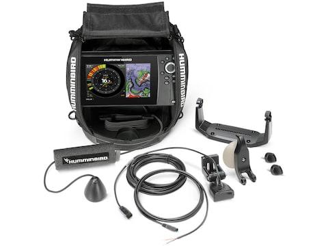 Humminbird Ice Helix 7 CHIRP GPS G3N All Season