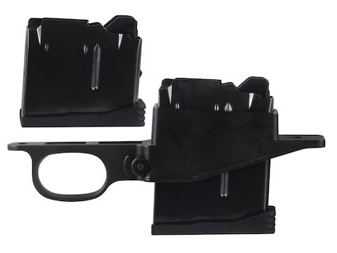 FN TBM Trigger Guard and Detachable Box Magazine FN SPR, PBR, TSR, Winchester Model 70 ...