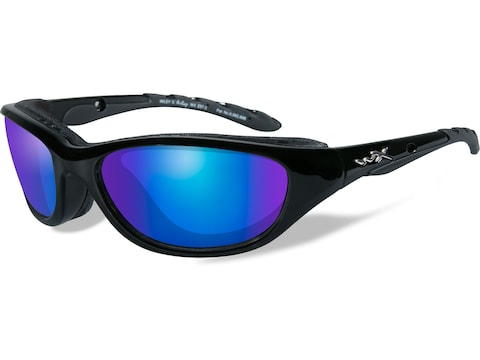 Wiley X AirRage Polarized Sunglasses