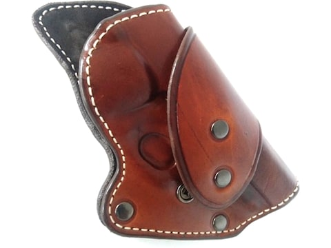 Ross Leather Crossdraw Driving Holster
