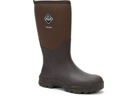 "Muck Wetland 16"" Hunting Boots Neoprene/Rubber Women's"