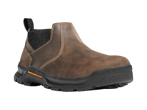 """Danner Crafter Romeo 3"""" Work Shoes Leather Men's"""