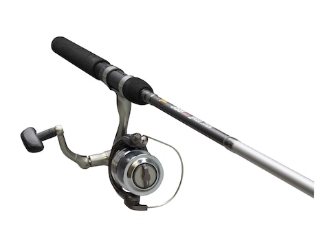 Lew's Laser XL 10-40 Speed Spinning Combo