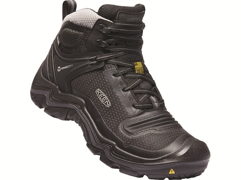 Keen Durand EVO Mid WP Hiking Boots Leather/Synthetic Men's